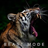 Beast Mode by Quentin Norman