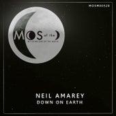 Down On Earth von Neil Amarey