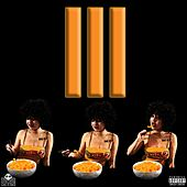 DJ OG Uncle Skip Presents: Cheetos & Chopsticks 3 by DJ OG Uncle Skip