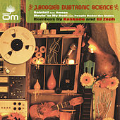 Rainfall EP by J Boogie's Dubtronic Science