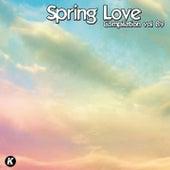 SPRING LOVE COMPILATION VOL 89 de Tina Jackson
