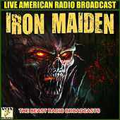 The Beast Radio Broadcasts (Live) de Iron Maiden