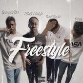 Freestyle by RHB Malyje