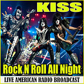 Rock N Roll All Night (Live) de KISS
