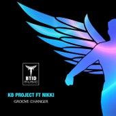 Groove Changer de KB Project