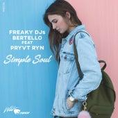 Simple Soul by Freaky DJ's