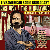 Once Upon A Time in Hollywood Fantasy Playlist (Live) de Various Artists