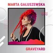 Graveyard (Digster Spotlight) by Marta Gałuszewska