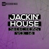Jackin' House Selections, Vol. 14 de Various Artists