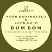 Bum Bom (The Remixes) de Koen Groeneveld