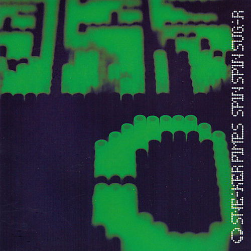 Spin Spin Sugar by Sneaker Pimps