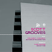 Mothership Reconnection Remixes by Scott Grooves