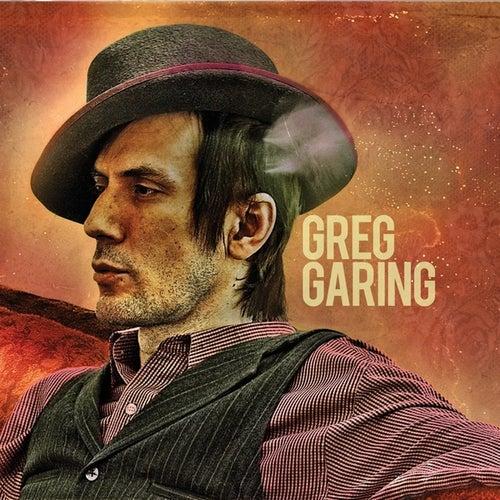 Greg Garing by Greg Garing