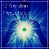 Öffne dein Herzchakra: Frequenz der Liebe, Friedliche und liebevolle Meditationsmusik von Entspannungsmusik Spa