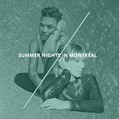 Summer Nights in Montreal by Jill Barber