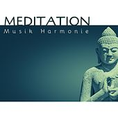 Meditation Musik Harmonie: innere Stille zu schaffen und uns in eine harmonische Balance zu bringen von Meditationsmusik