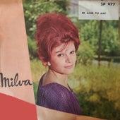 Io Amo Tu Ami (Slow Rock 1961) by Milva