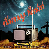 Paralyzed Mind of the Archangel Void by Harmony Rockets