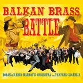 Balkan Brass Battle von Various Artists