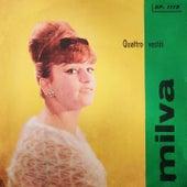 Quattro Vestiti (1962) by Milva