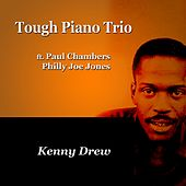 Tough Piano Trio de Kenny Drew