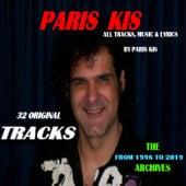 The Archives (1996 - 2019) de Paris Kis