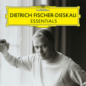 Dietrich Fischer-Dieskau: Essentials by Various Artists