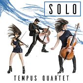 Solo de Tempus Quartet