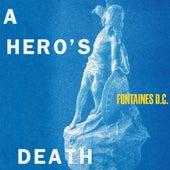 A Hero's Death de Fontaines D.C.