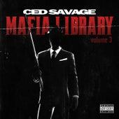 Mafia Library 3 von Ced Savage