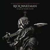 Songs of Middle Earth de Rick Wakeman