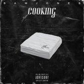 Cooking de Sam Jones