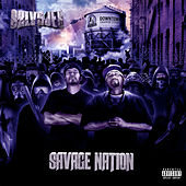 Savage Nation by Los Salvajes