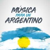 Música para un Argentino by German Garcia
