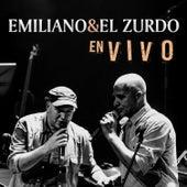 En Vivo de Emiliano Y El Zurdo