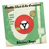 Blackout Boogie de Freddie Slack Orchestra