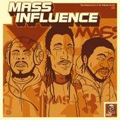 The Science b/w A Yo! Atlanta Ya On von Mass Influence