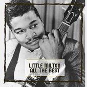 All The Best by Little Milton