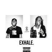 Exhale - EP von Audio Push