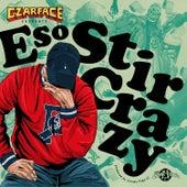 Stir Crazy by CZARFACE