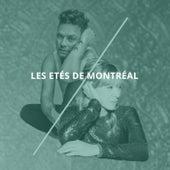 Les étés de Montréal by Jill Barber
