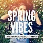 Spring Vibes: The Ultimate 2020 Feel Good Playlist de Various Artists