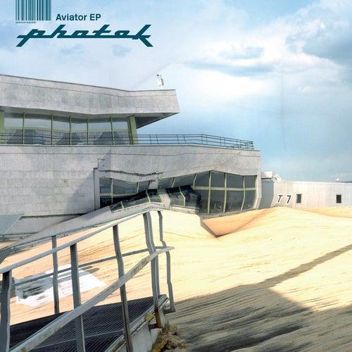 Aviator EP by Photek