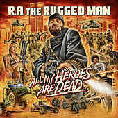 Dragon Fire von R.A. The Rugged Man