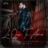 Lo Que Te Amo (Mariachi) by Saul