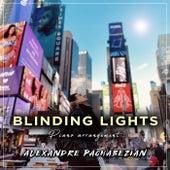 Blinding Lights de Alexandre Pachabezian