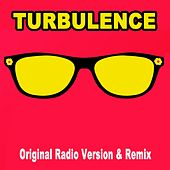 Turbulence (Original Radio Version & Remix) de Steve Laidback