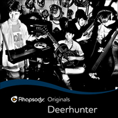 Rhapsody Original by Deerhunter