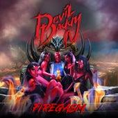 Firegasm de Devil Daddy
