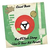 One O'Clock Stomp (Live @ Your Hit Parade) di Count Basie